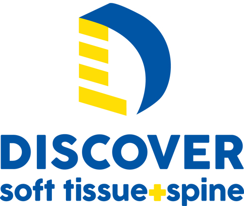 Discover Soft Tissue + Spine