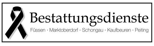 Bestattungen Jehle GmbH Kaufbeuren