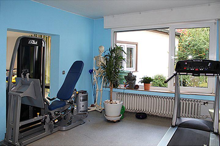 Praxis für Physiotherapie Alexandra Thyssen