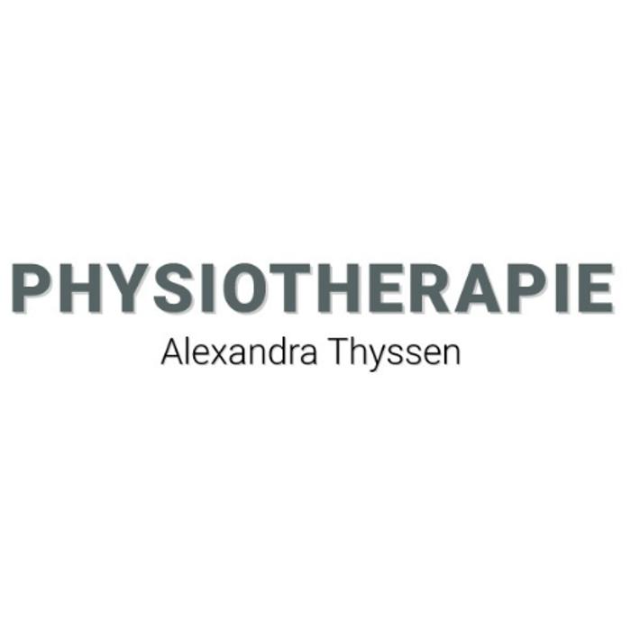 Bild zu Praxis für Physiotherapie Alexandra Thyssen in Leverkusen