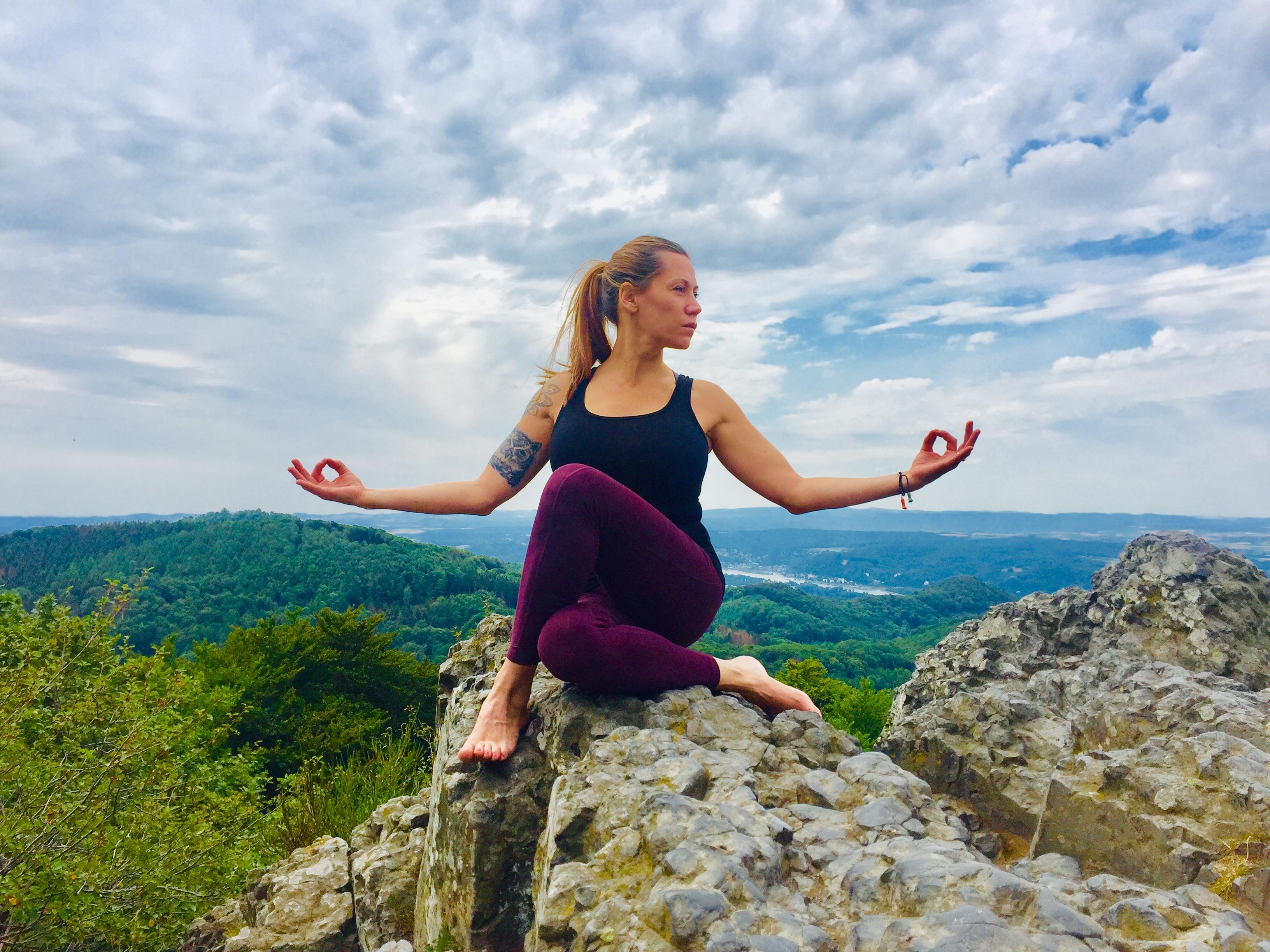 Yoga Flow Bonn