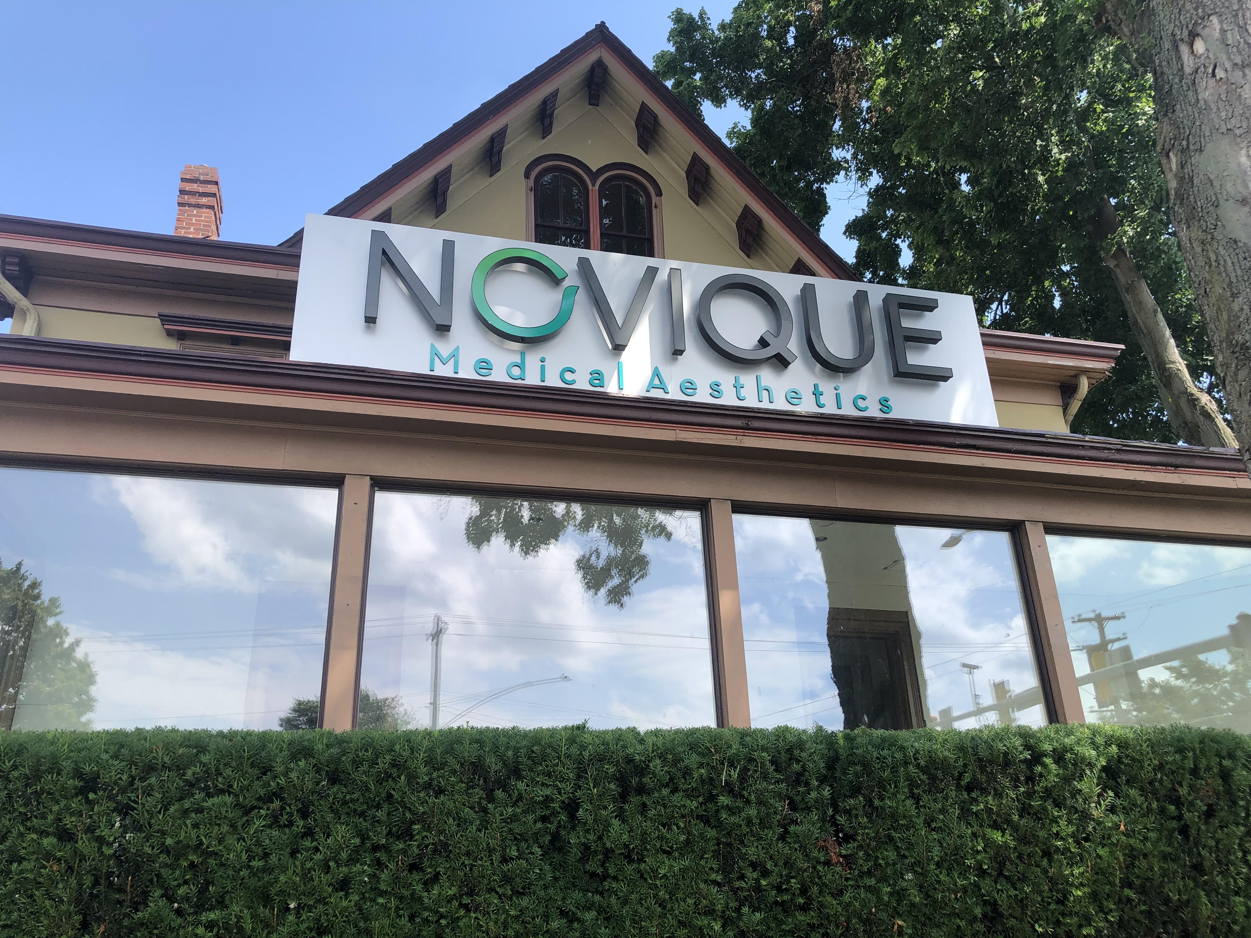 Novique Medical Spa - Doylestown, PA 18901 - (267)899-5020 | ShowMeLocal.com