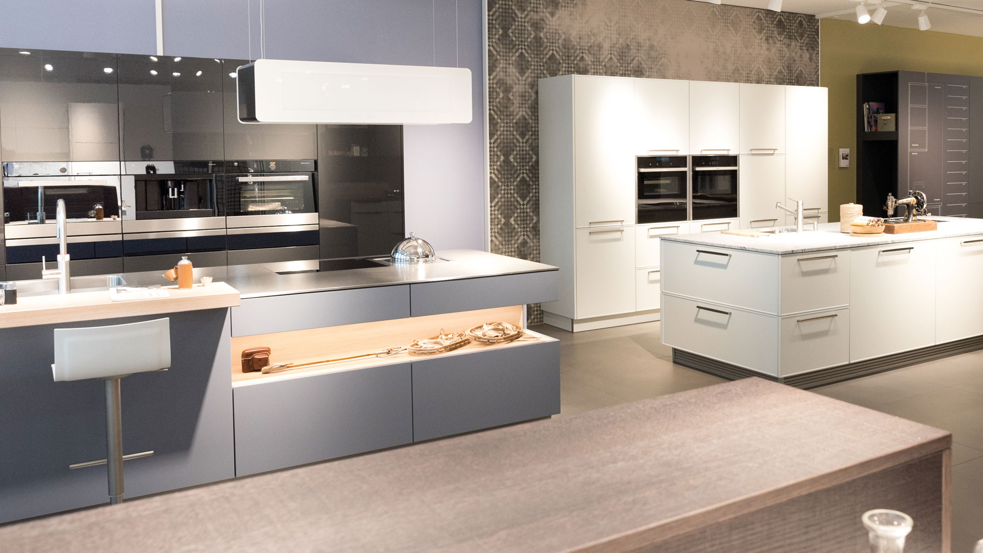 Element Küchen, Hunzenschwil