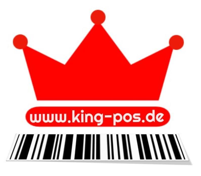 Bild zu KING POS Kassensysteme GbR in Frankfurt am Main