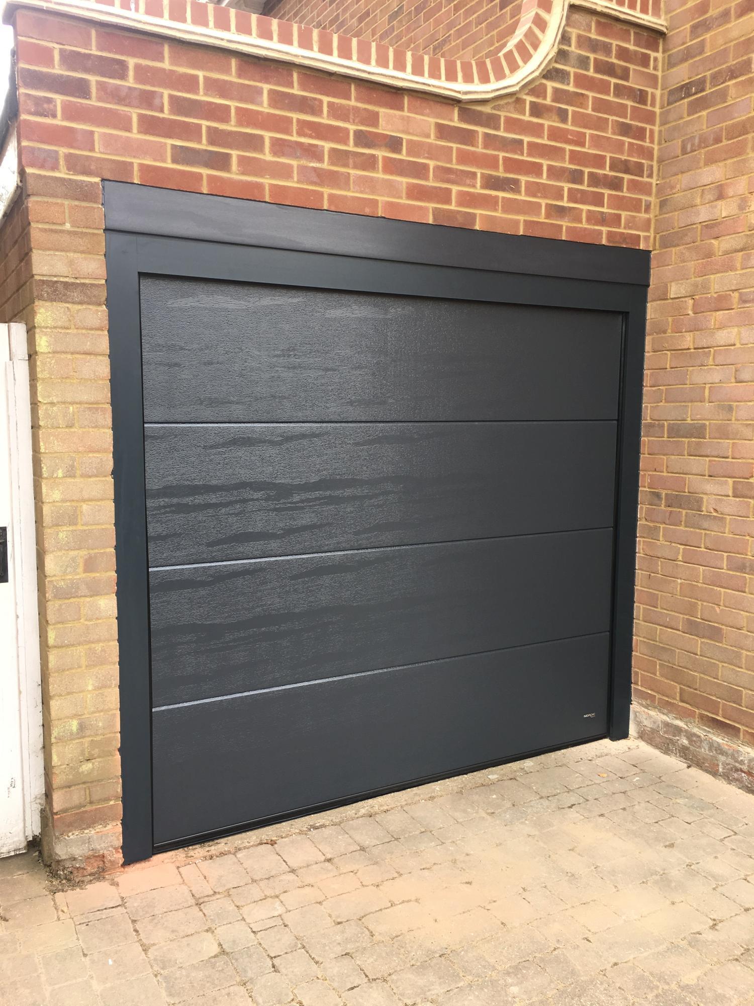 Eastway Garage Doors Limited