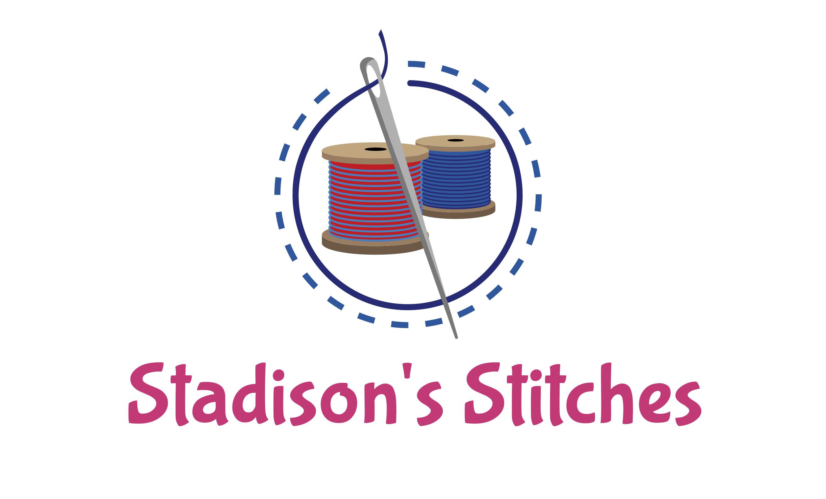 Stadison's Stitches - Macon, GA 31220 - (478)808-4171 | ShowMeLocal.com
