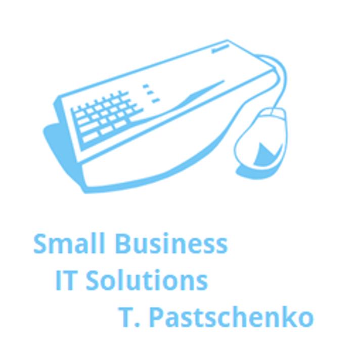 Bild zu Small Business IT Solutions Pastschenko Thomas in Wörth an der Isar