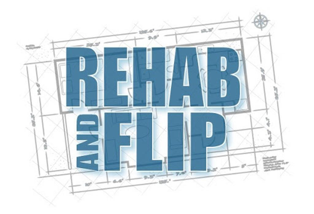 Rehab and Flip - Tampa, FL