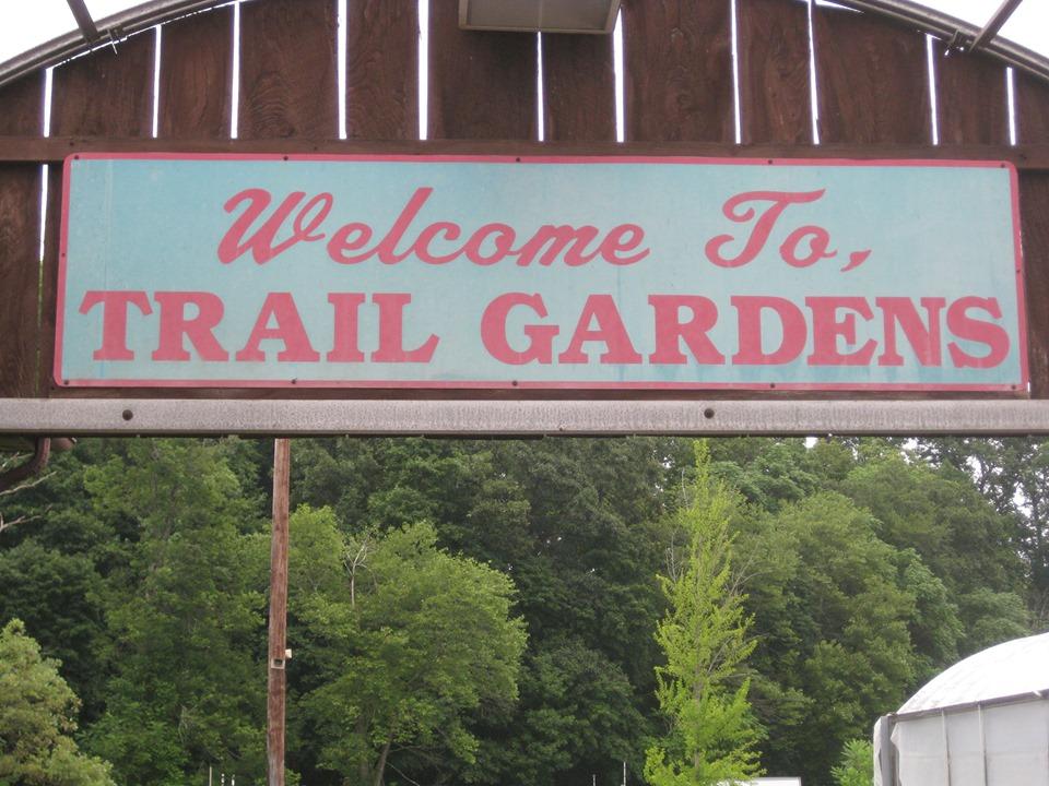 Trail Gardens & Gift Shop