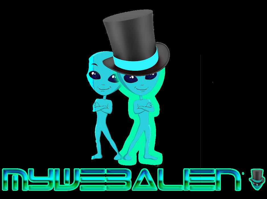My Web Alien - Jacksonville, FL