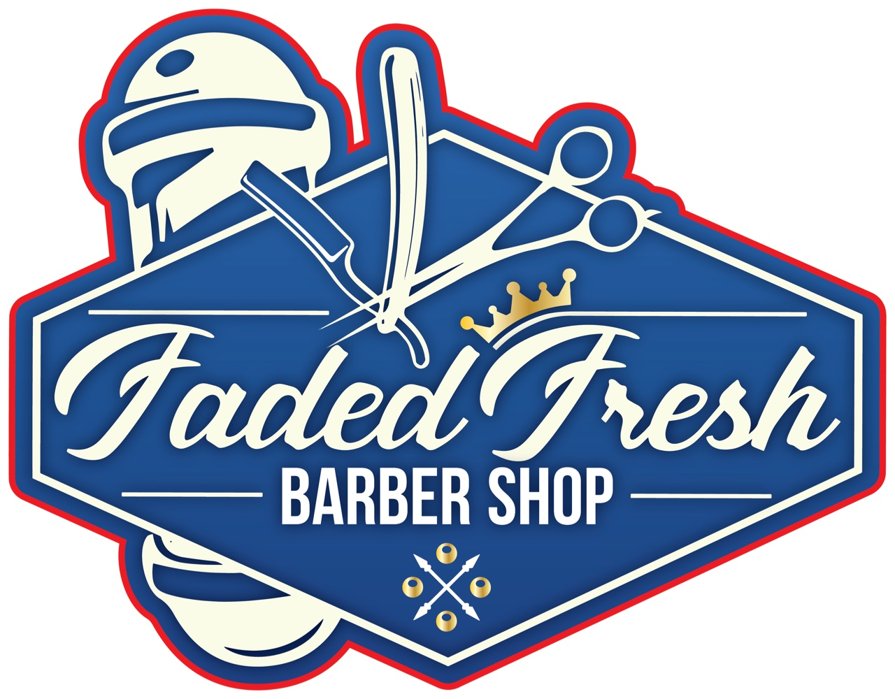 Faded Fresh Barbershop