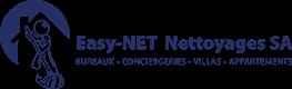 Easy-NET Nettoyages SA