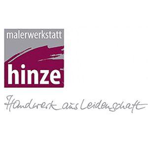 malerwerkstatt hinze GmbH