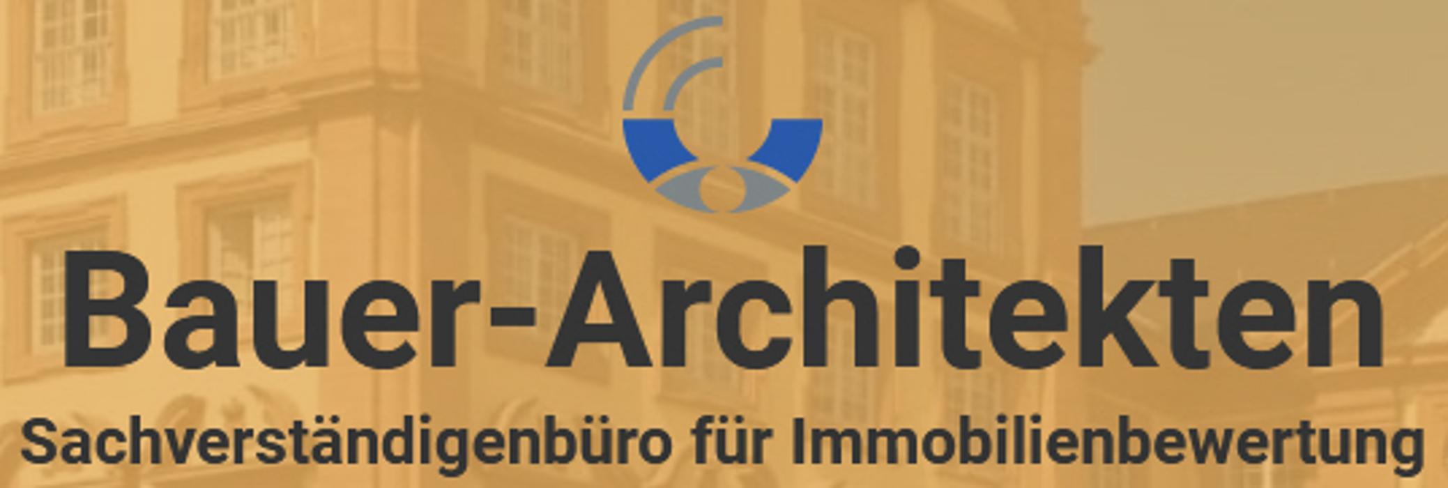 Bild zu Holger Bauer Dipl. Ing. ö.b.u.v. Sachverständigenbüro Immobewertung in Mannheim