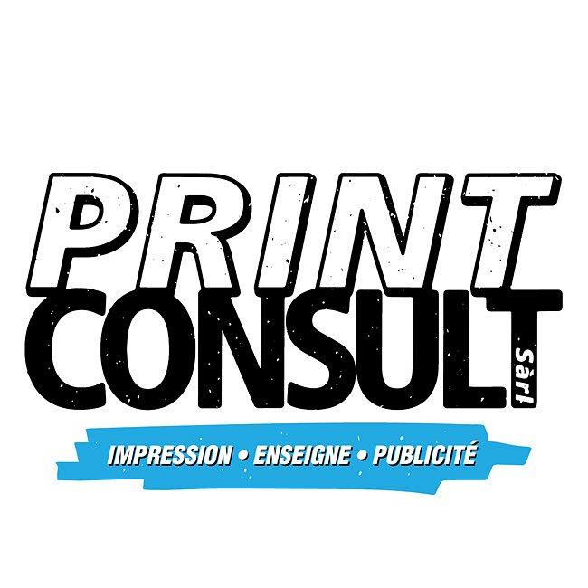 Print-Consult Sàrl