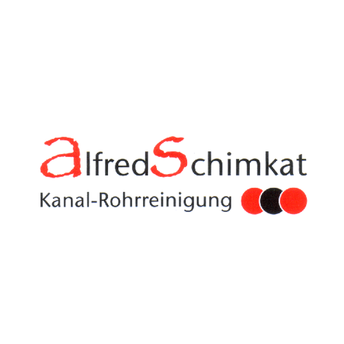 Bild zu Alfred Schimkat Kanal- u. Rohrreinigung in Hemer