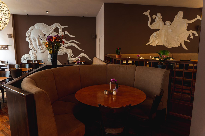 Restaurant Via Nova II