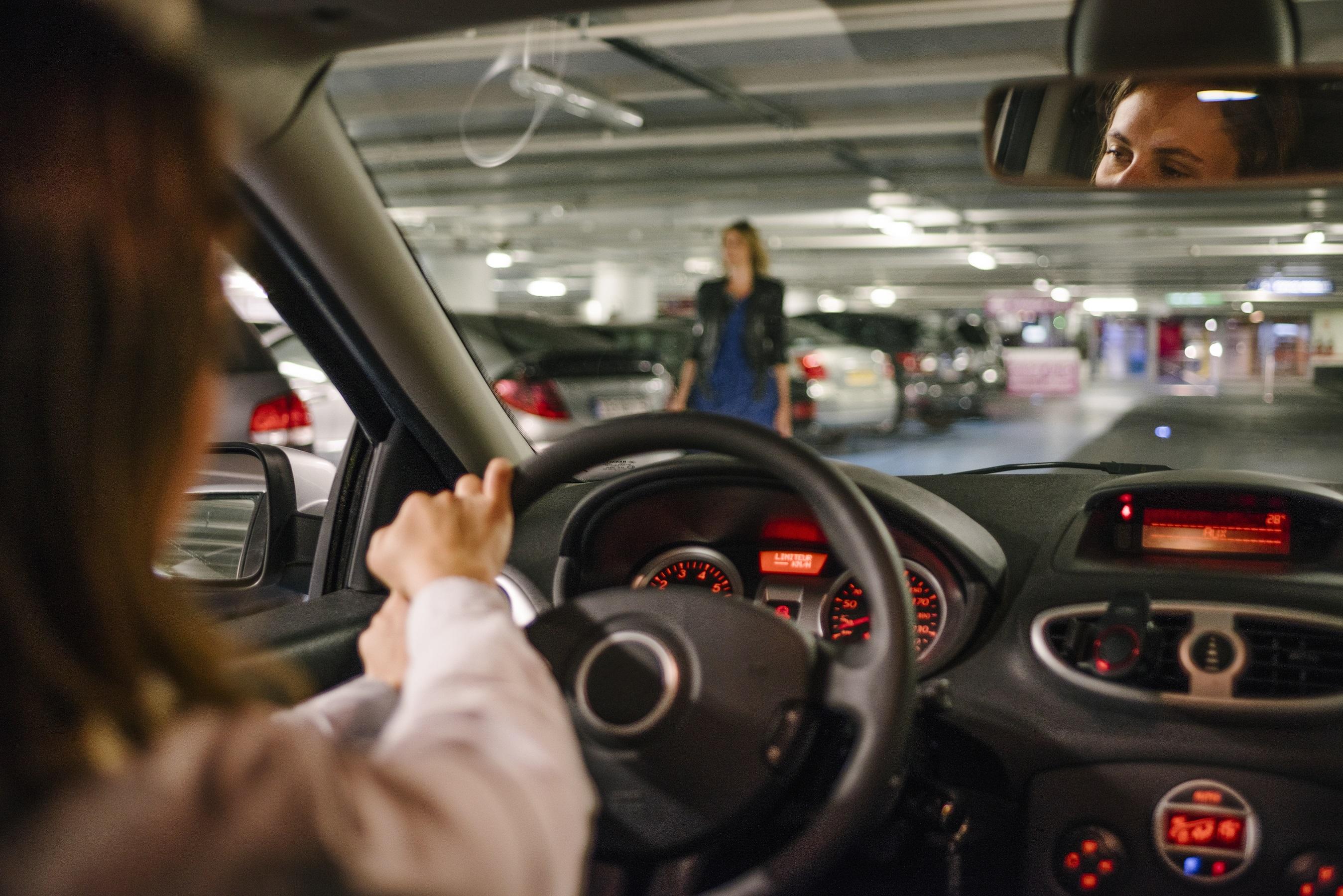 Parking Indigo Nogent Sur Marne Parking Du Marché