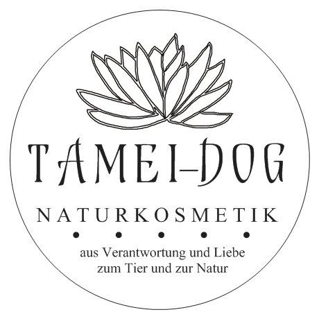 Tamei Naturkosmetik für Hunde