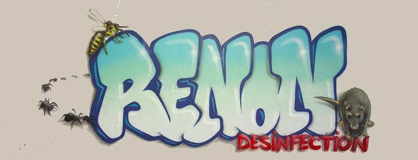 Renon Désinfection