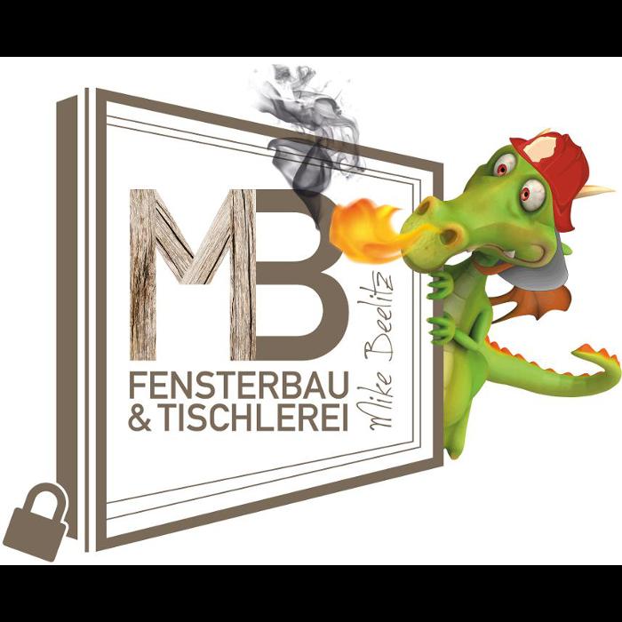 Bild zu MB Fensterbau und Tischlerei Mike Beelitz in Planebruch