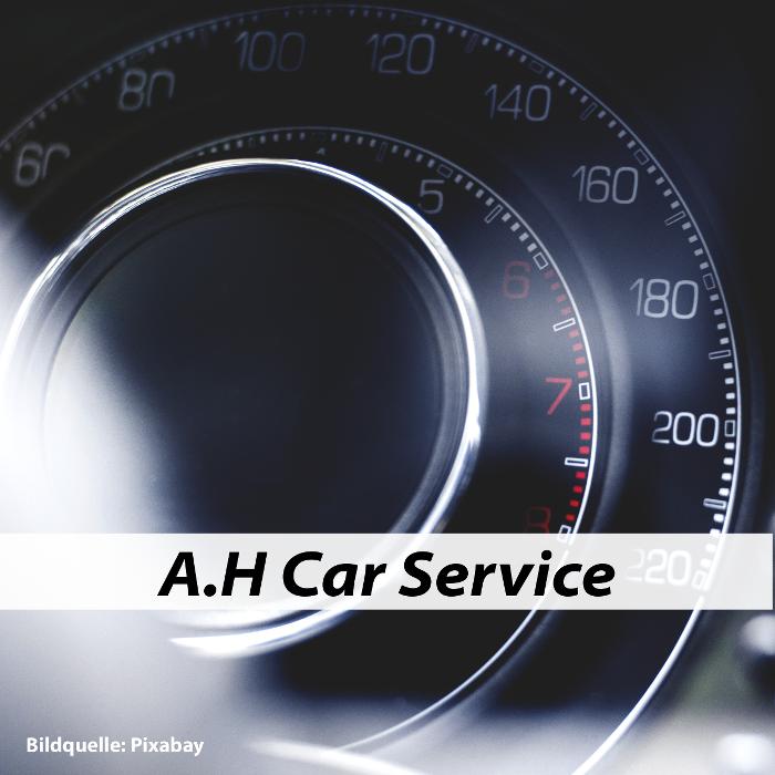Bild zu A.H Car Service in Dortmund