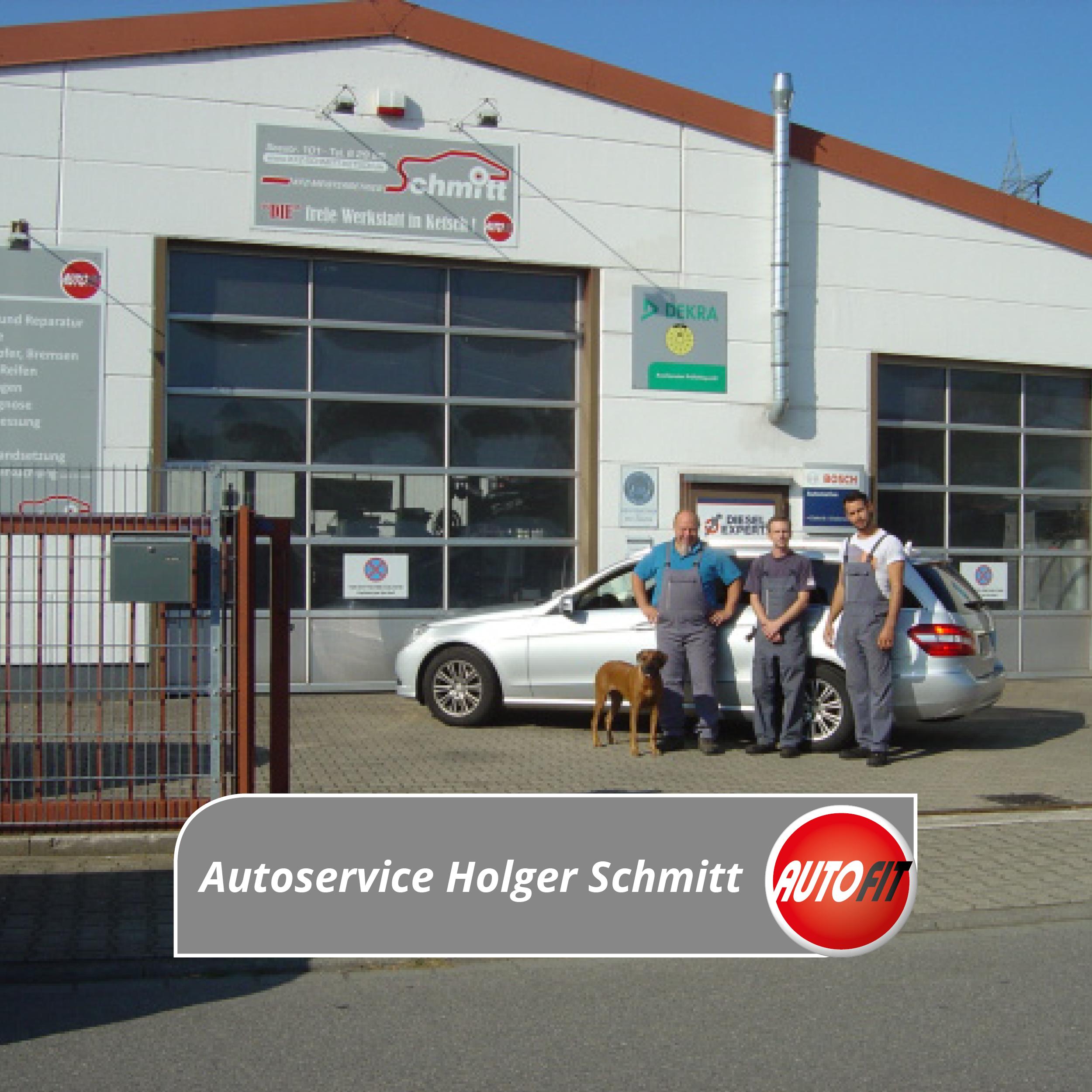 Autoservice Holger Schmitt