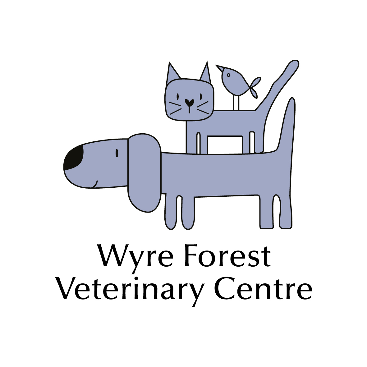 Wyre Forest Veterinary Centre - Kidderminster, Worcestershire DY11 5DA - 01562 740517 | ShowMeLocal.com