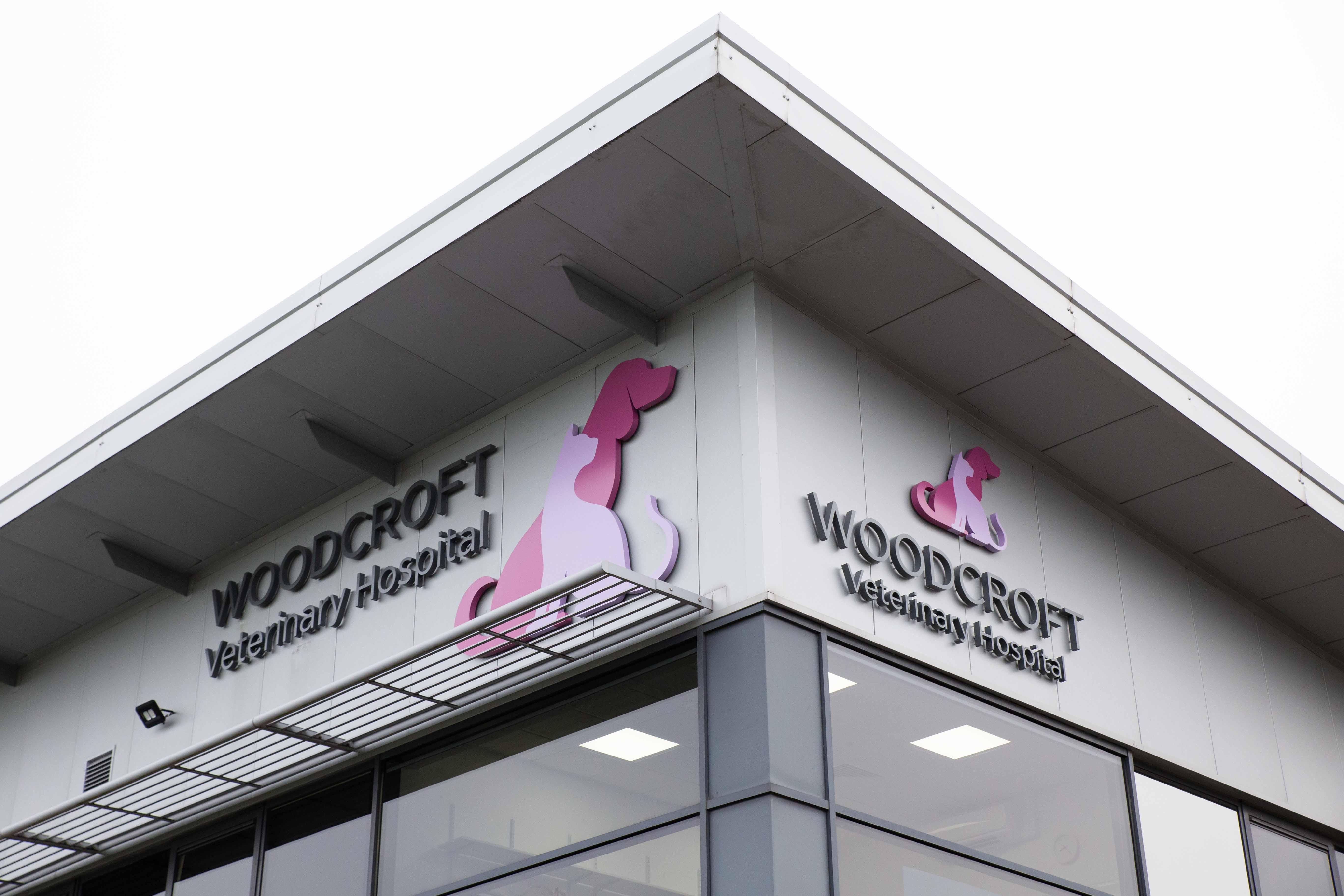 Woodcroft Veterinary Hospital - Stockport, Lancashire SK3 0UX - 01614 862333 | ShowMeLocal.com
