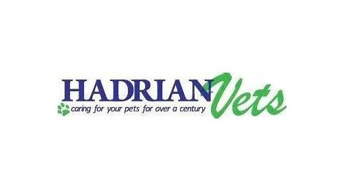 Hadrian Vets - Hexham, Northumberland NE46 1HJ - 01434 602703 | ShowMeLocal.com