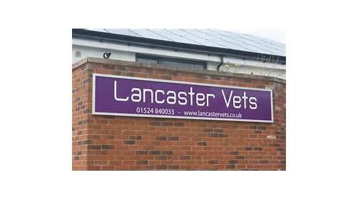 Lancaster Vets