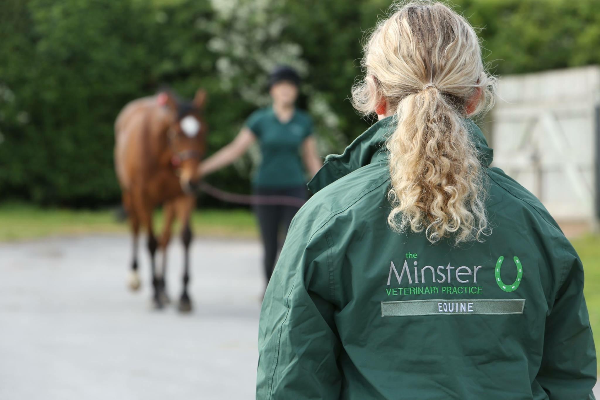 Minster Equine Practice, Malton