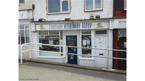 Coastway Vets, Rottingdean