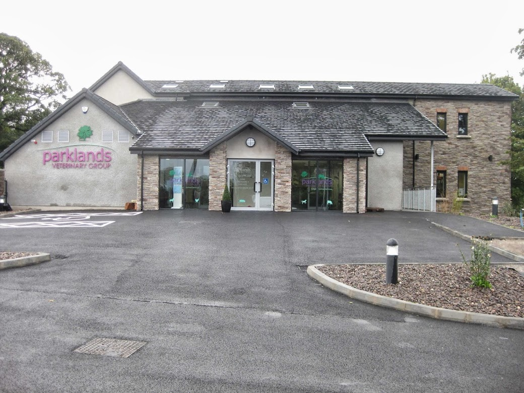 Parklands Veterinary Group, Dungannon - Dungannon, County Tyrone BT71 6PS - 02887 752299 | ShowMeLocal.com