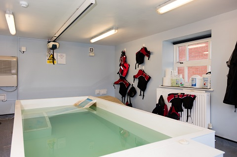 Severn Veterinary Centre and Hydrotherapy Suite Worcester 01905 756156