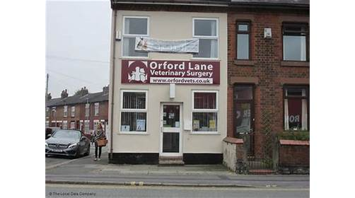 Orford Lane Veterinary Surgery