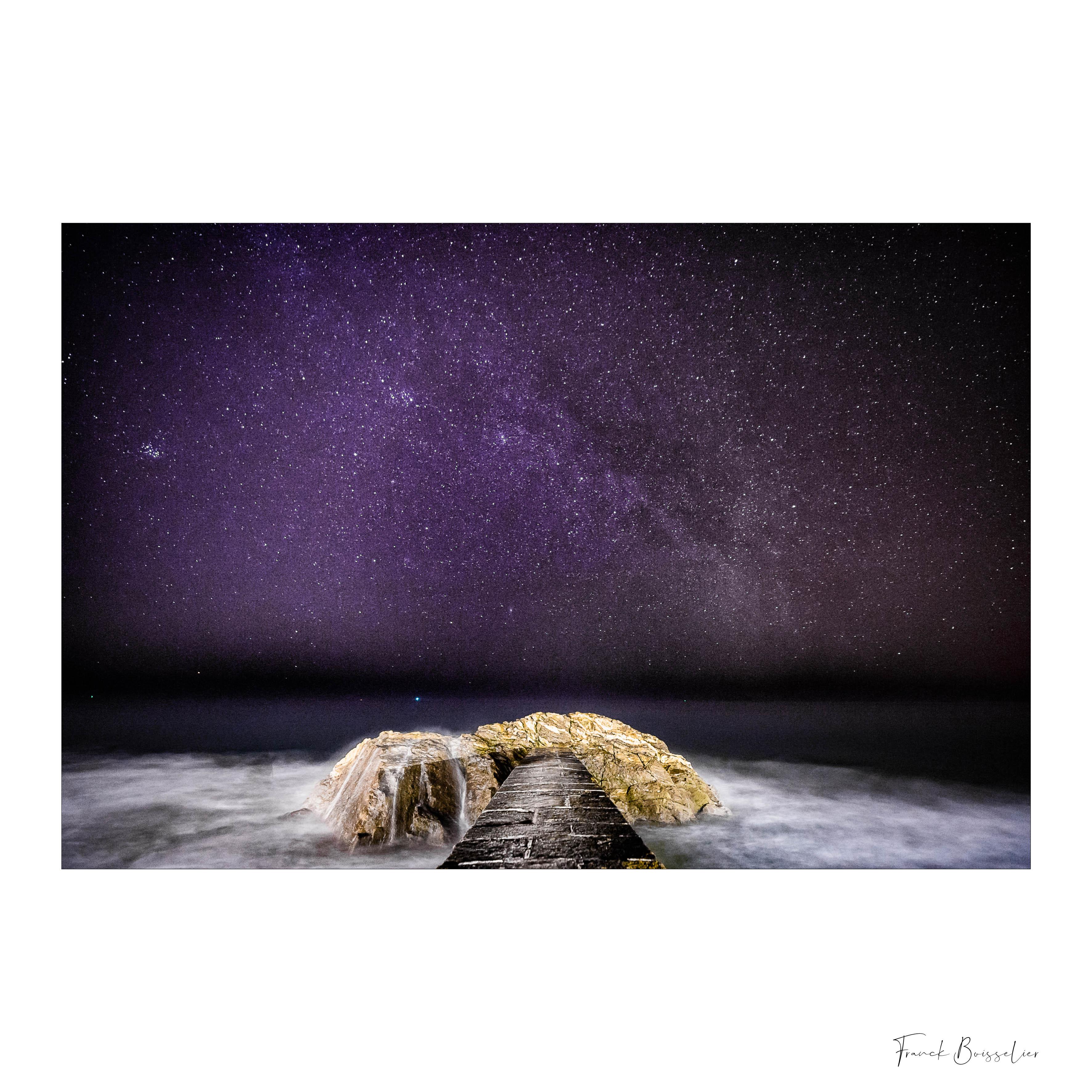 Franck Boisselier Photographe