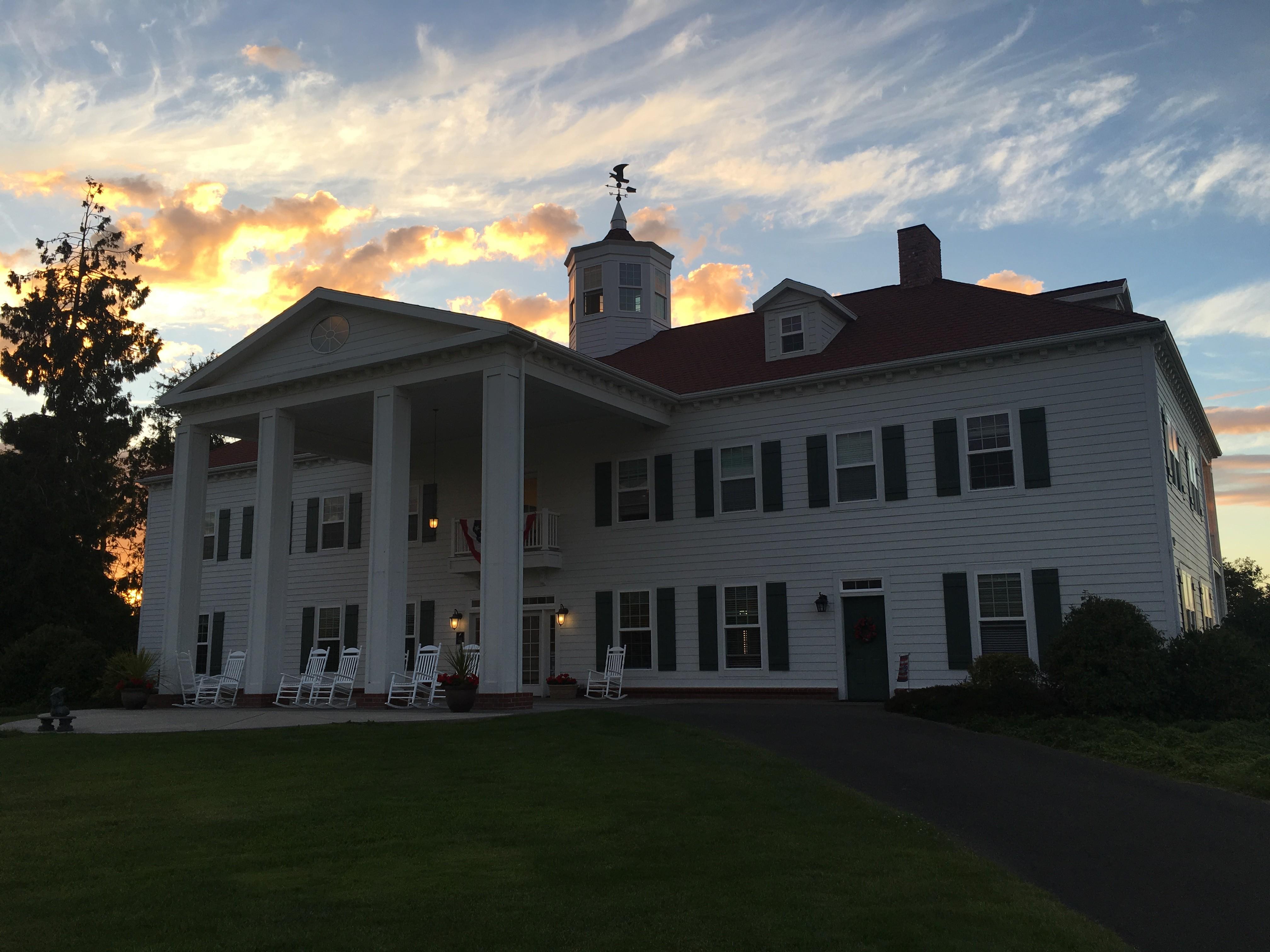 George Washington Inn