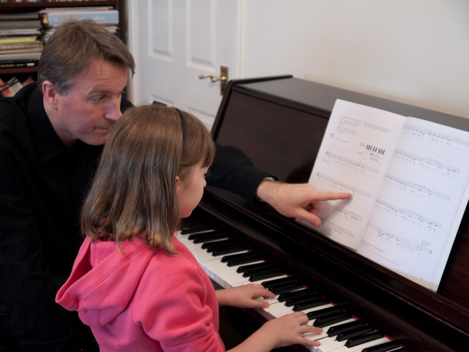 GRAHAM DON PIANO TUITION