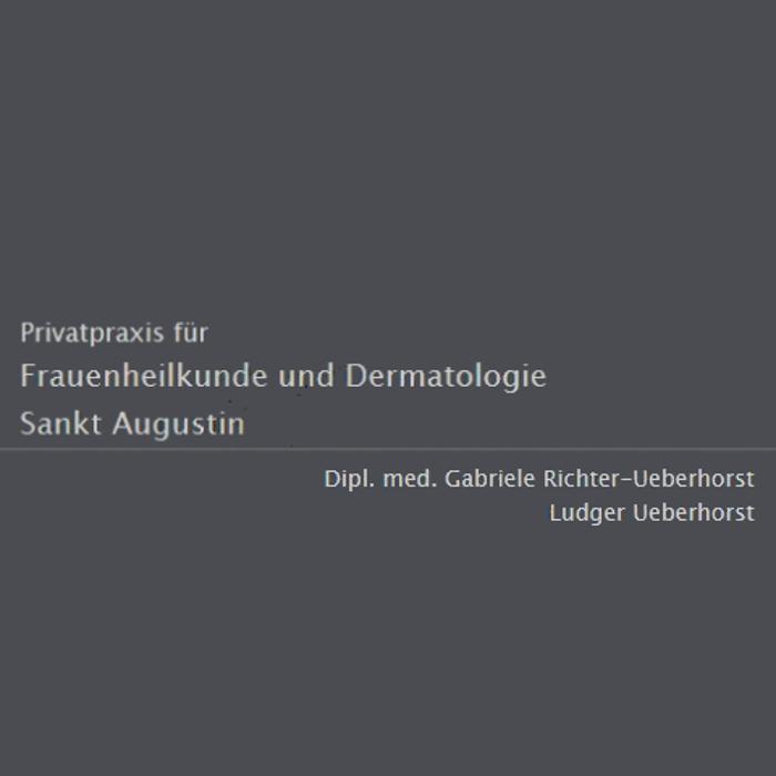 Bild zu Privatärztliche Praxis Frauenheilkunde/Dermatologie Gabriele Richter-Ueberhorst in Sankt Augustin