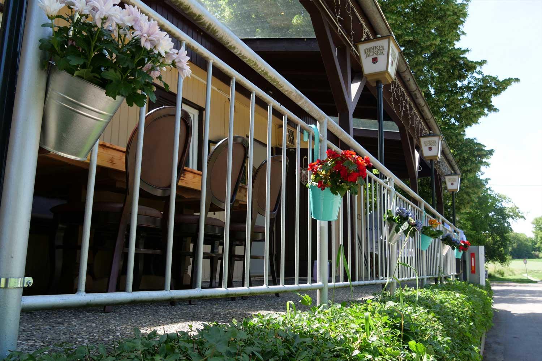 Glemstal Taverna Janni & Güllo