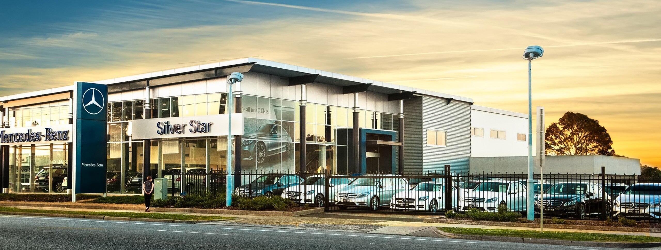 Silver Star Motors Pre-Owned Sales