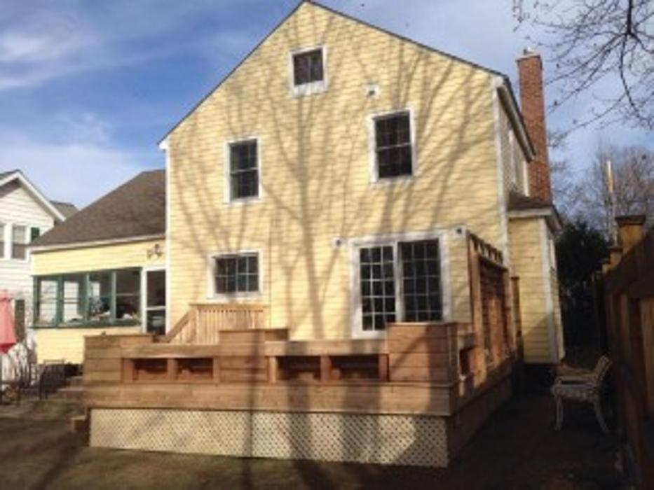 Rob Shea Carpentry LLC - Jericho, VT