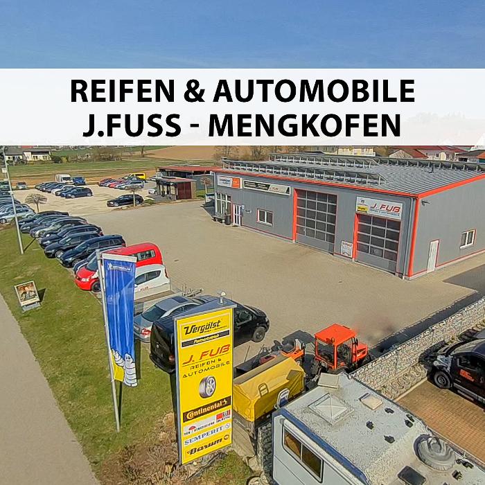 Bild zu Reifen & Automobile J.Fuß - Mengkofen in Mengkofen