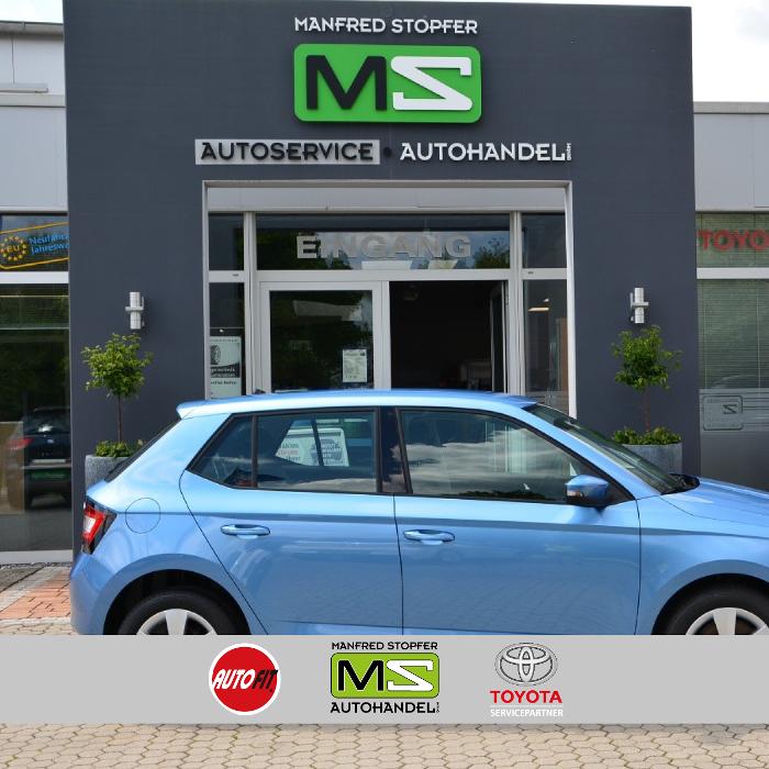Bild zu MS Autoservice MS Autohandel GmbH in Pondorf Gemeinde Altmannstein
