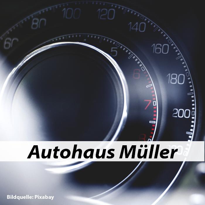 Bild zu Autohaus Müller in Weitnau