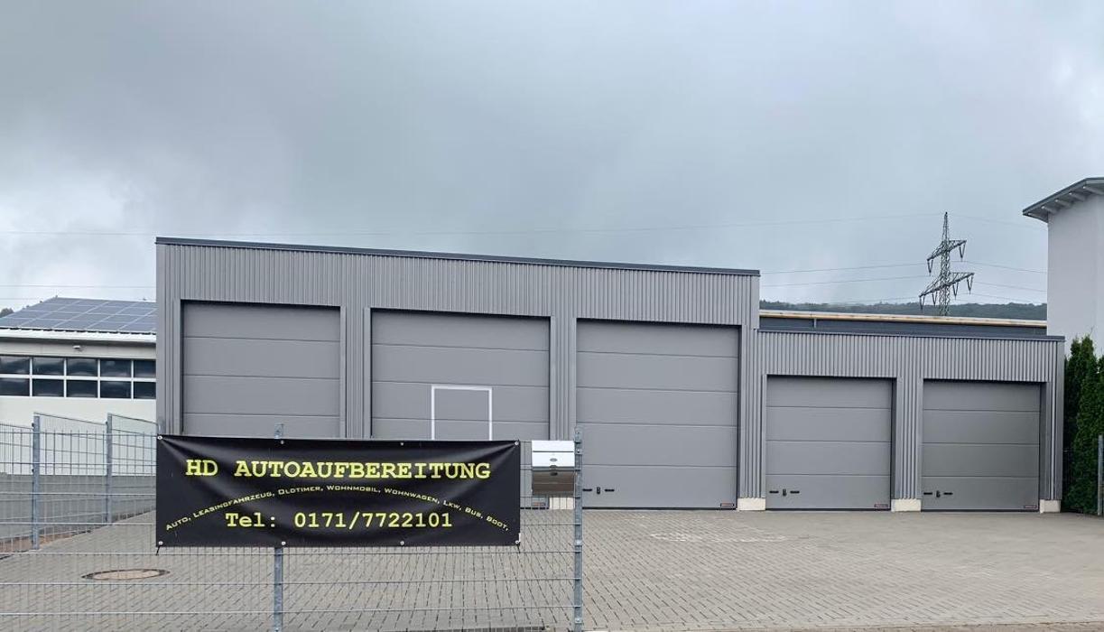 Bild zu HD Autoaufbereitung in Elsenfeld