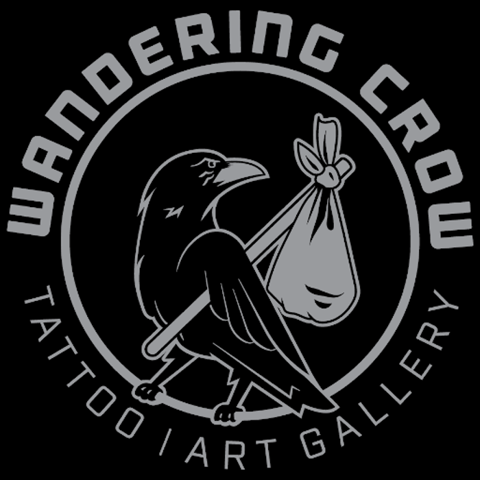 Wandering Crow Tattoo - Rancho Cordova, CA