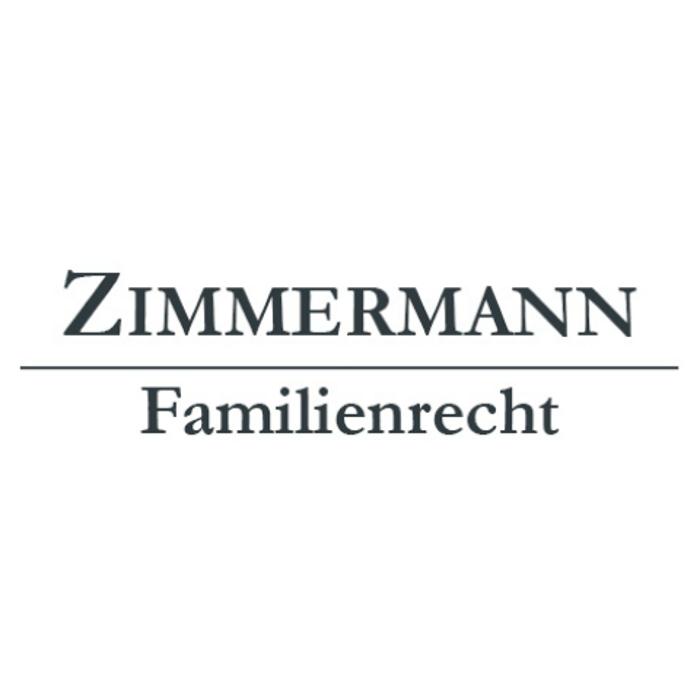 Bild zu Kanzlei Zimmermann Rechtsanwalt H. Zimmermann in Marburg