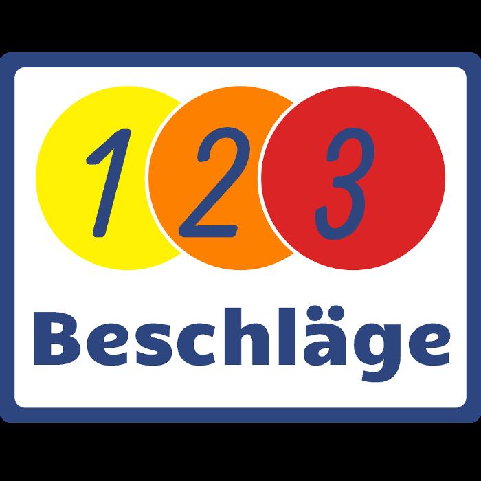 Bild zu 1-2-3 Beschläge GmbH in Berlin